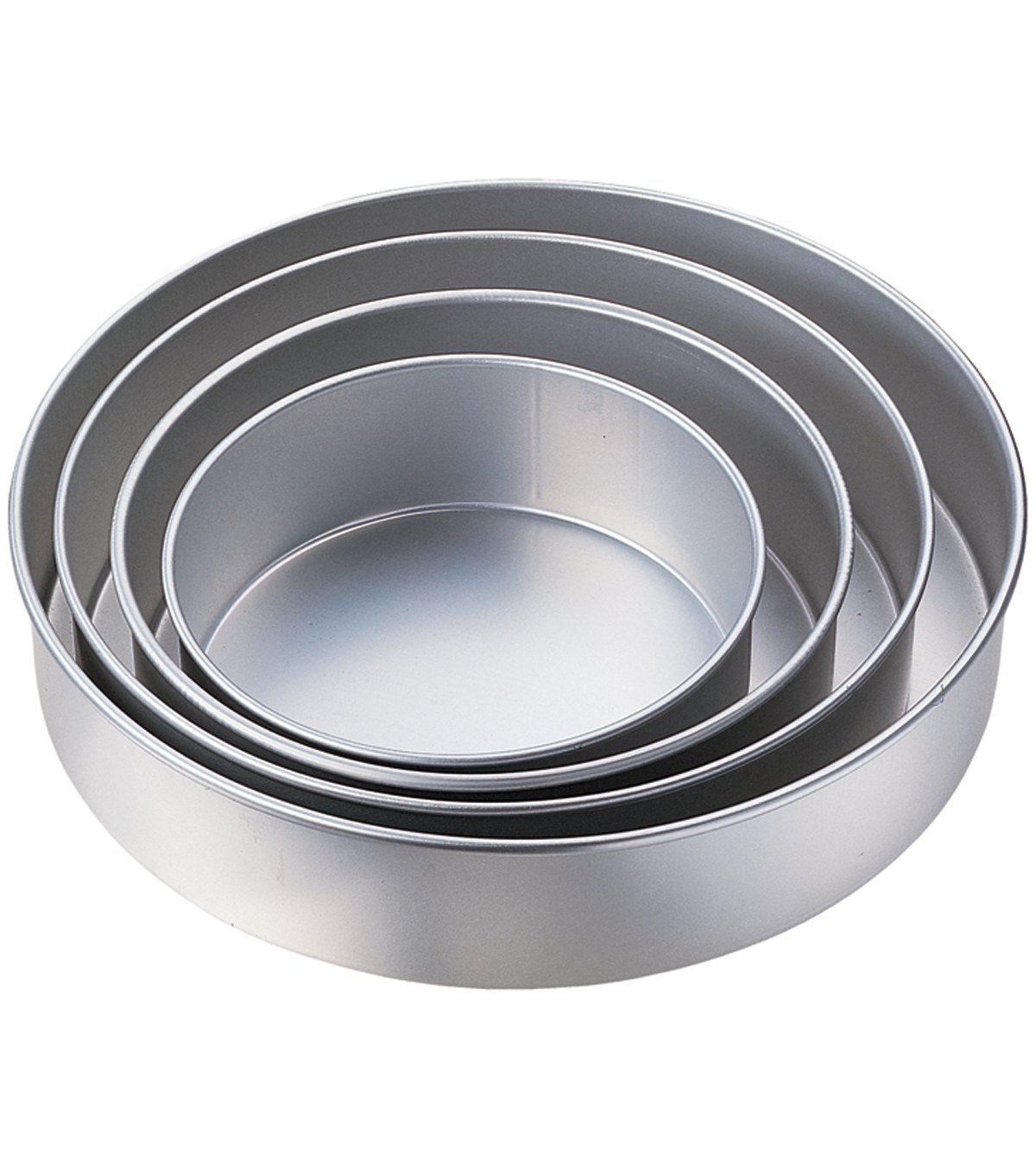 Different Cake Pans