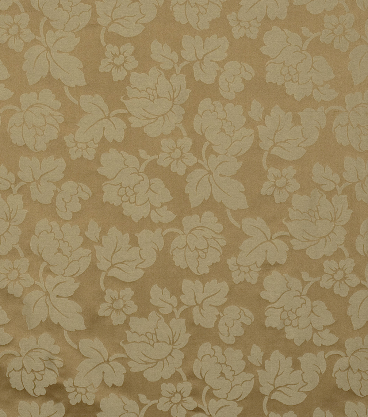 Home Decor 8\u0022x8\u0022 Fabric Swatch-Jaclyn Smith Robin-Caramel