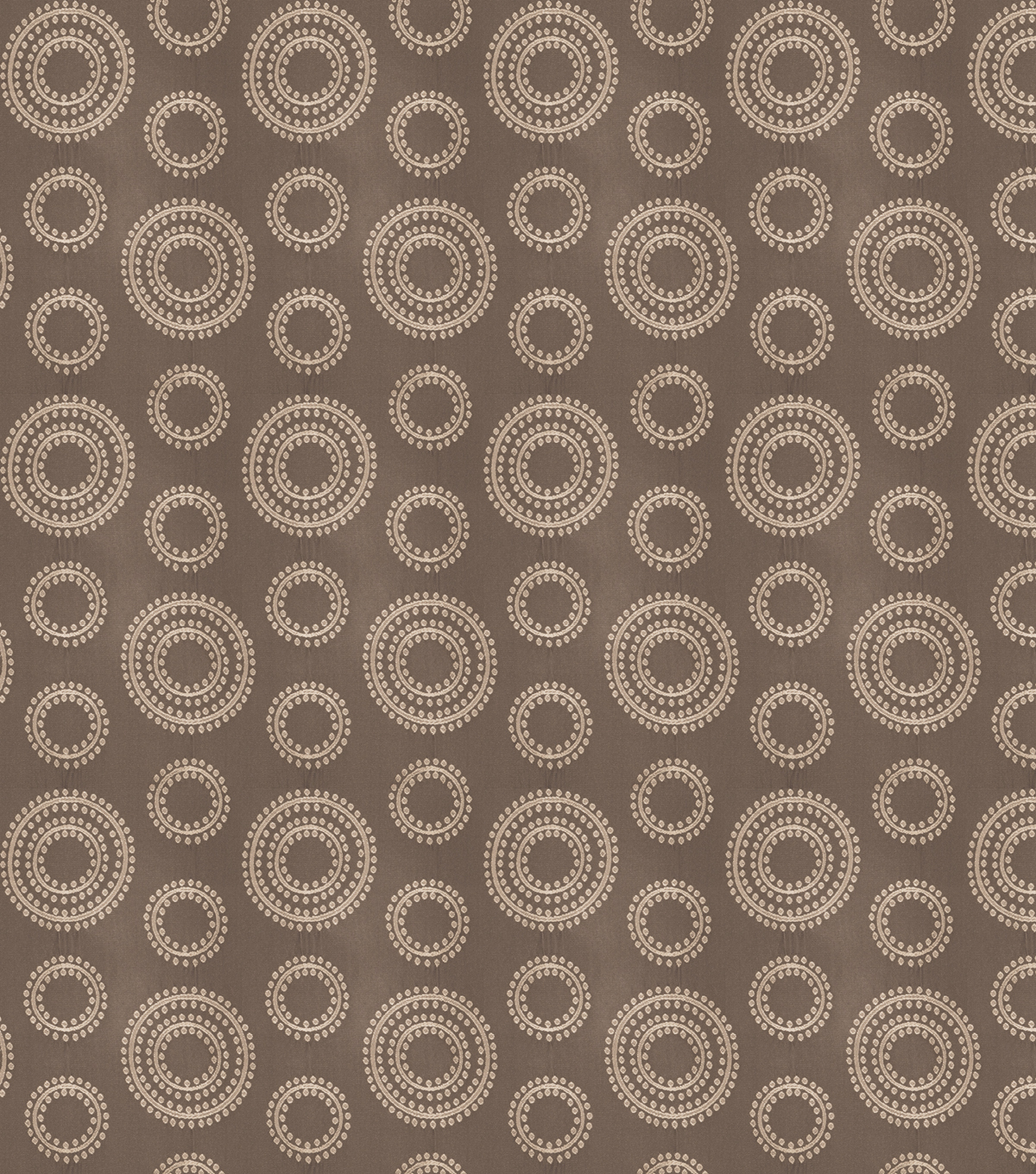 Eaton Square Print Fabric 56\u0022-Stapleton/Charcoal