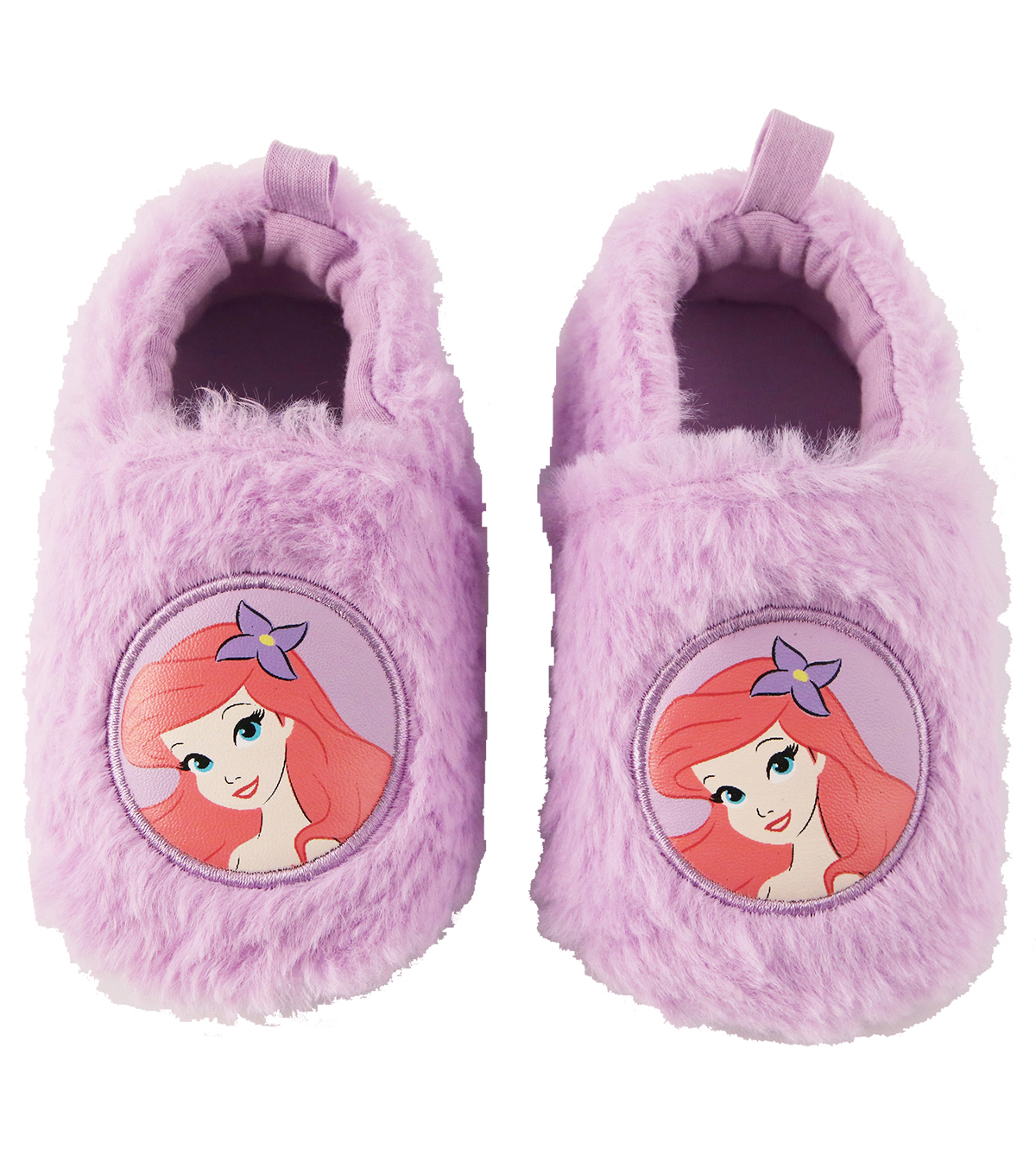 Ariel Infant Cozy Slippers