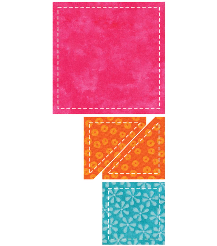 AccuQuilt GO! Baby Fabric Die - Value Die | JOANN : accu quilt go - Adamdwight.com