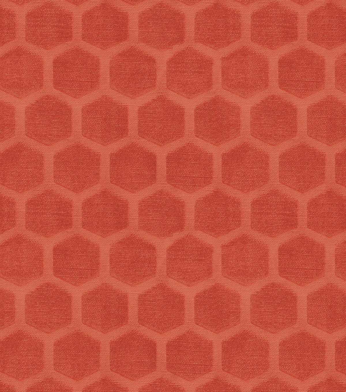 "Waverly Symmetry Upholstery Fabric 56""-Poppy"