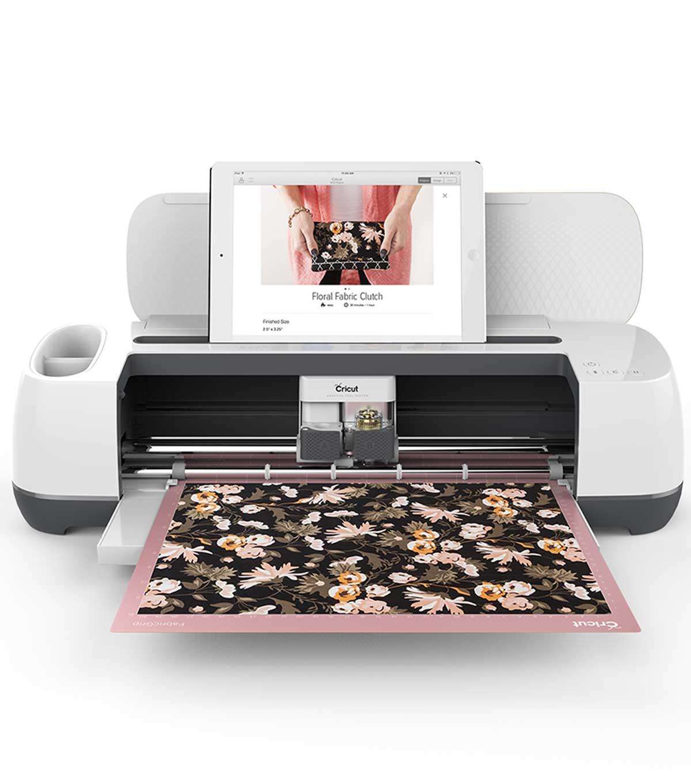 cricut maker cricut cutting machine joann. Black Bedroom Furniture Sets. Home Design Ideas