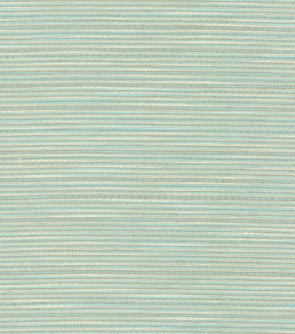 P/K Lifestyles Upholstery Fabric 56\u0022-Shimmy/Spa