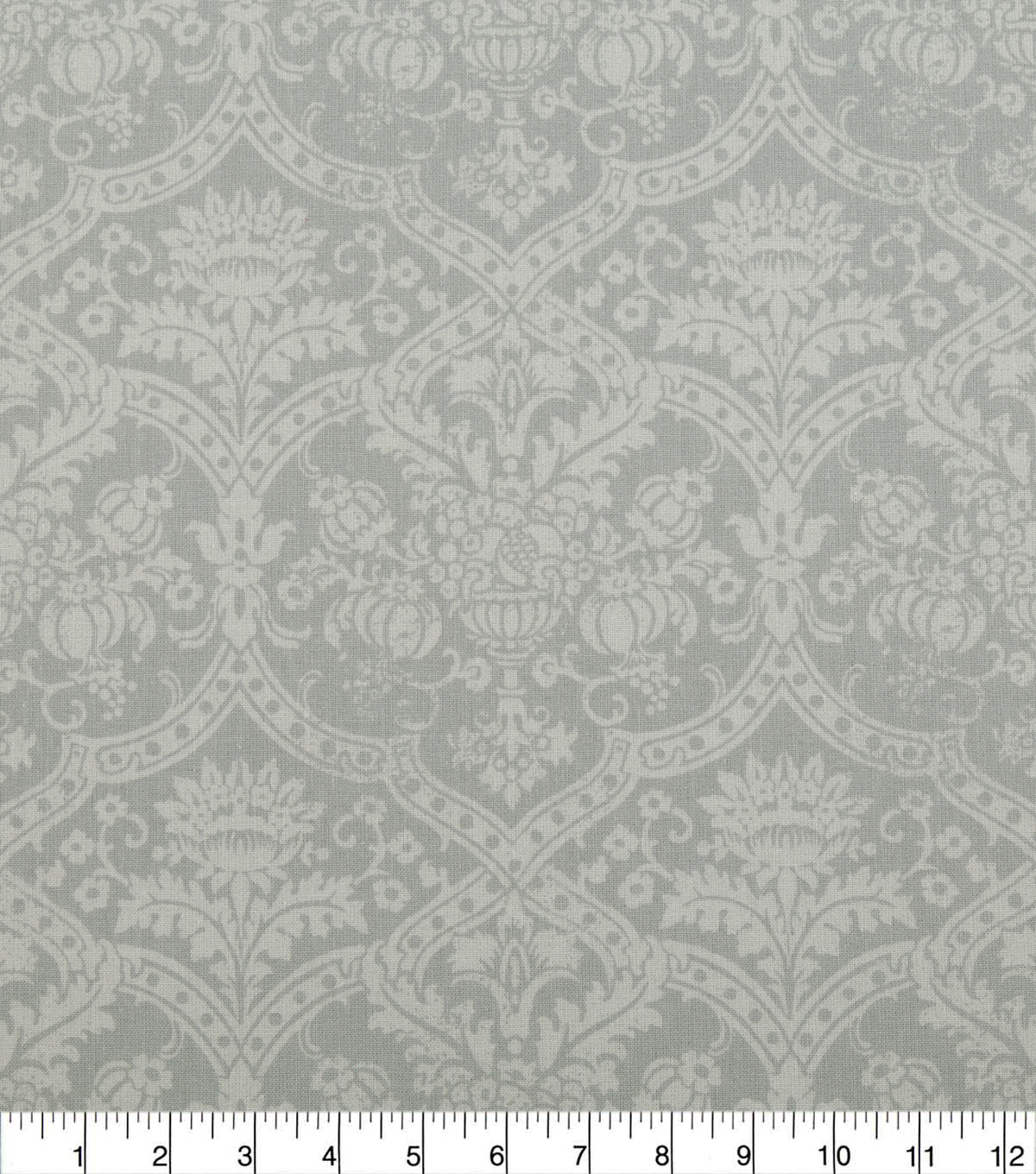 Wide Cotton Fabric 108\u0022-High Rise Medallion