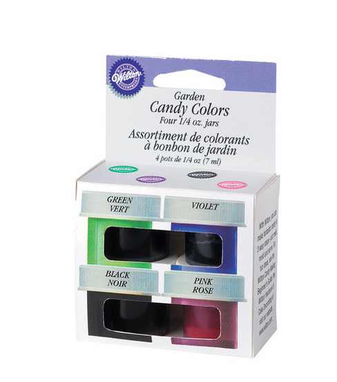Garden Candy Color Set
