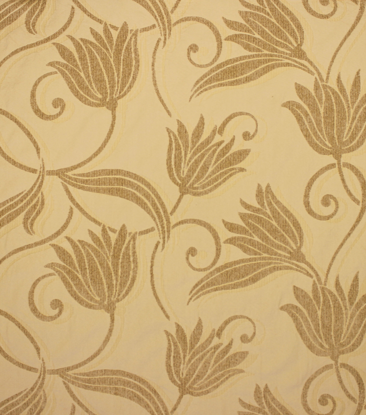 Home Decor 8\u0022x8\u0022 Fabric Swatch-Upholstery Fabric Barrow M8094-5806 Oyster