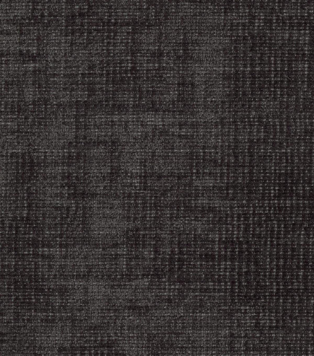 Genevieve Gorder Upholstery Fabric 54\u0027\u0027-Coal Best Friend