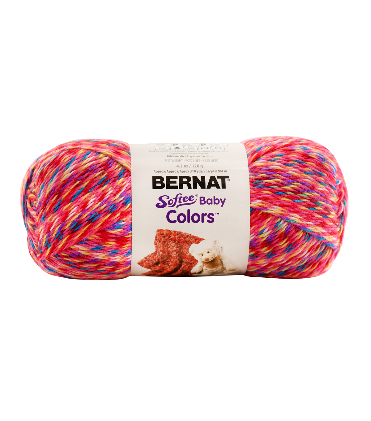 Bernat® Softee® Baby Colors Yarn