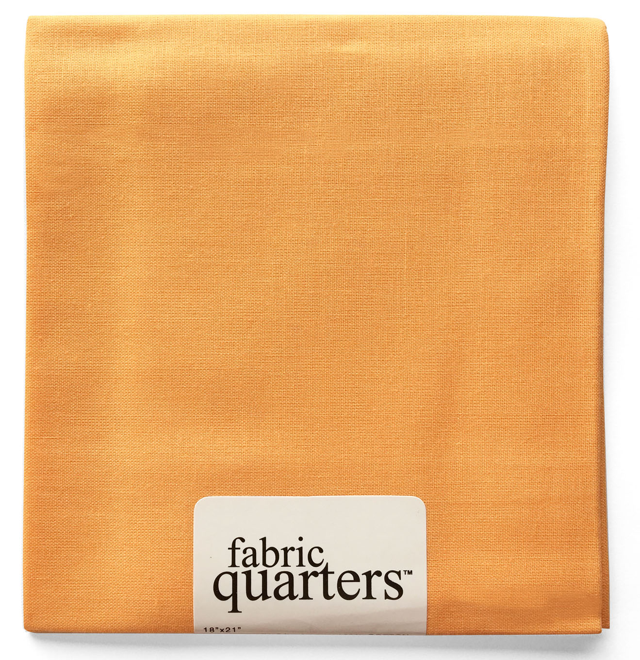 "Fabric Quarters Cotton Fabric 18""-Sherbert"