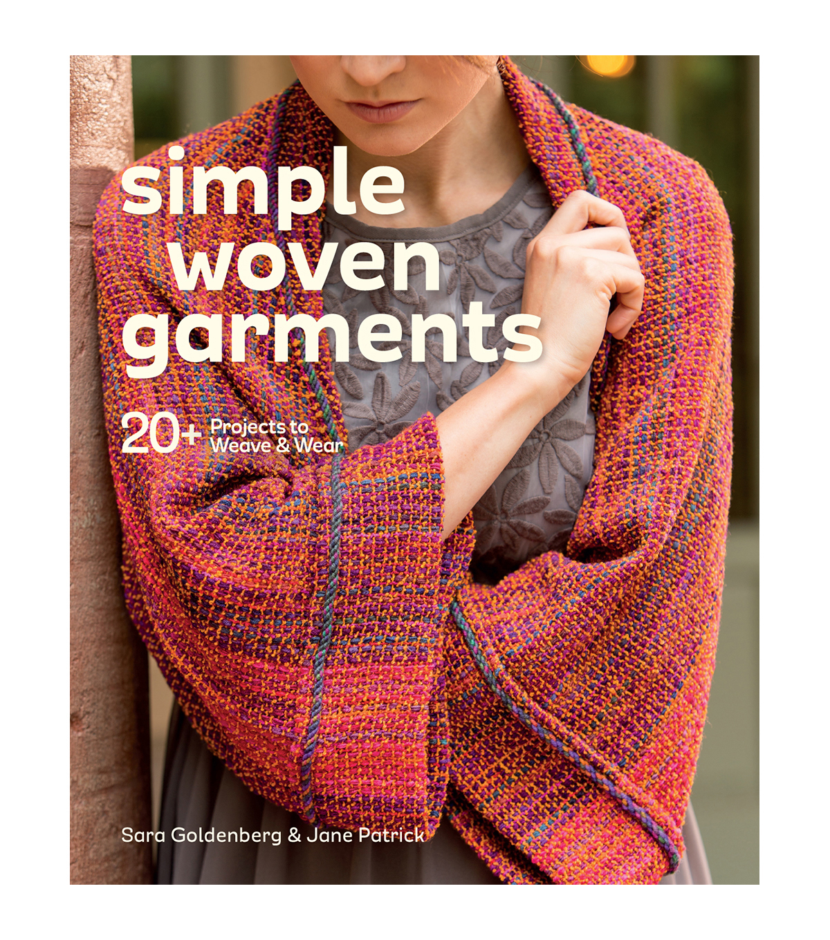 Simple Woven Garments Design Book