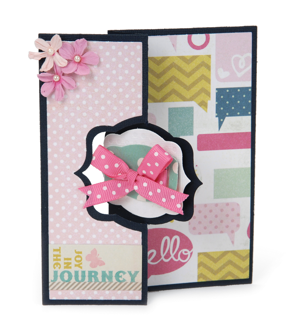 Sizzix Framelits 11 Pack Dies-Royal Flip-Its Card