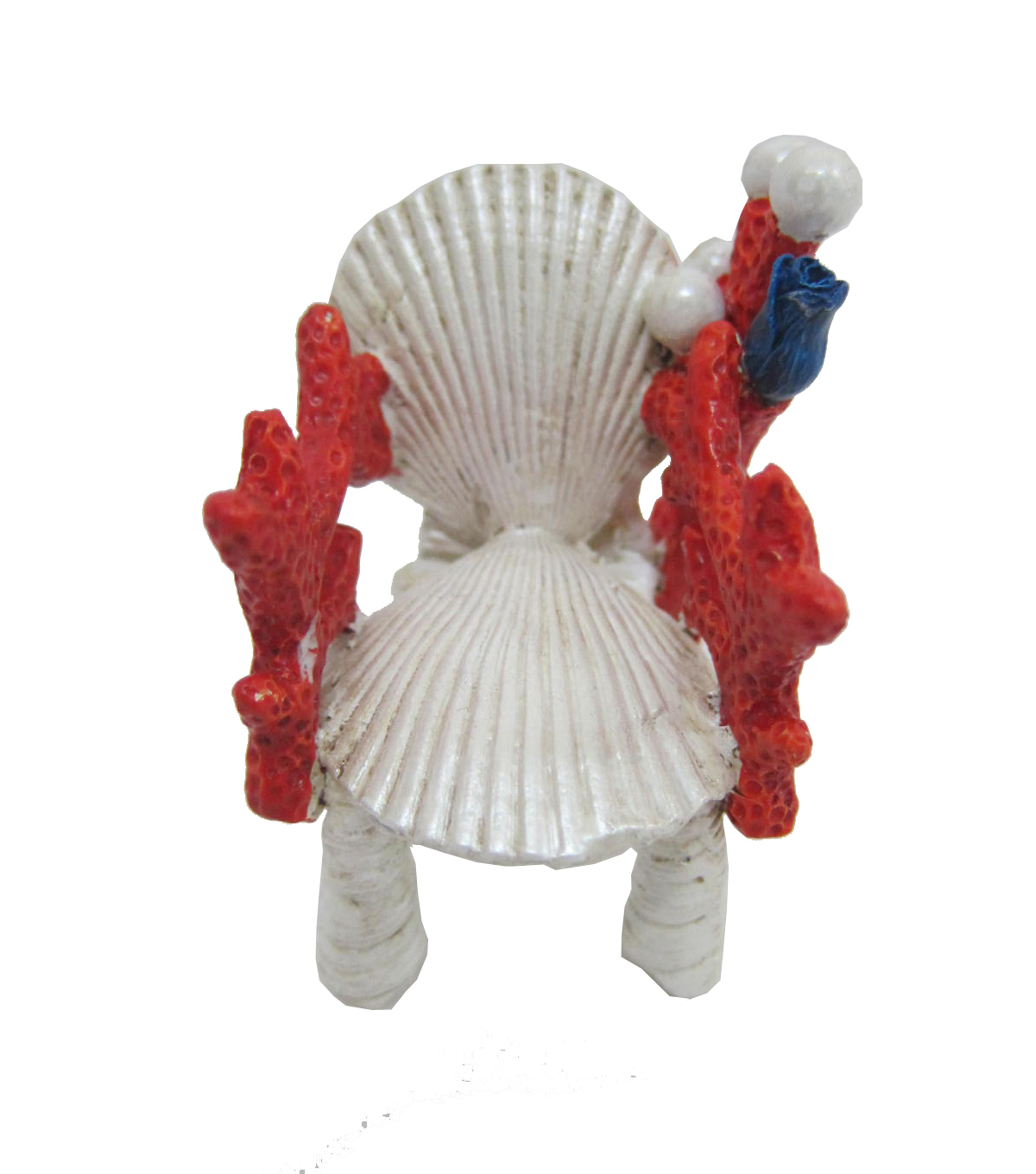 Bloom Room Littles Resin Shell Chair