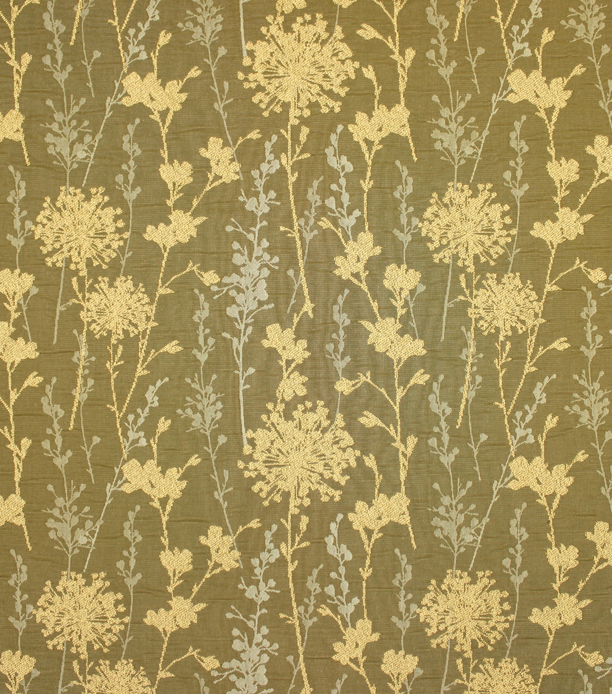 "Home Decor 8""x8"" Fabric Swatch-Upholstery Fabric Barrow M7768-5617 Mist"