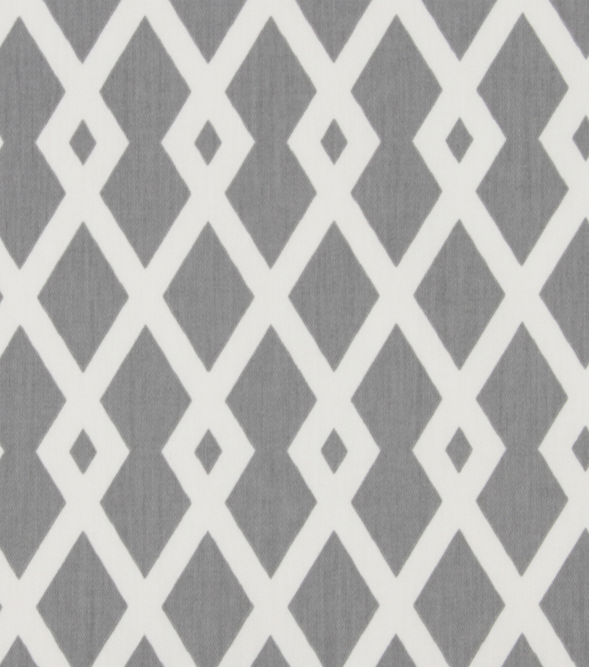 Robert Allen@Home Best Print Fabric 54\u0022-Fret Nickel