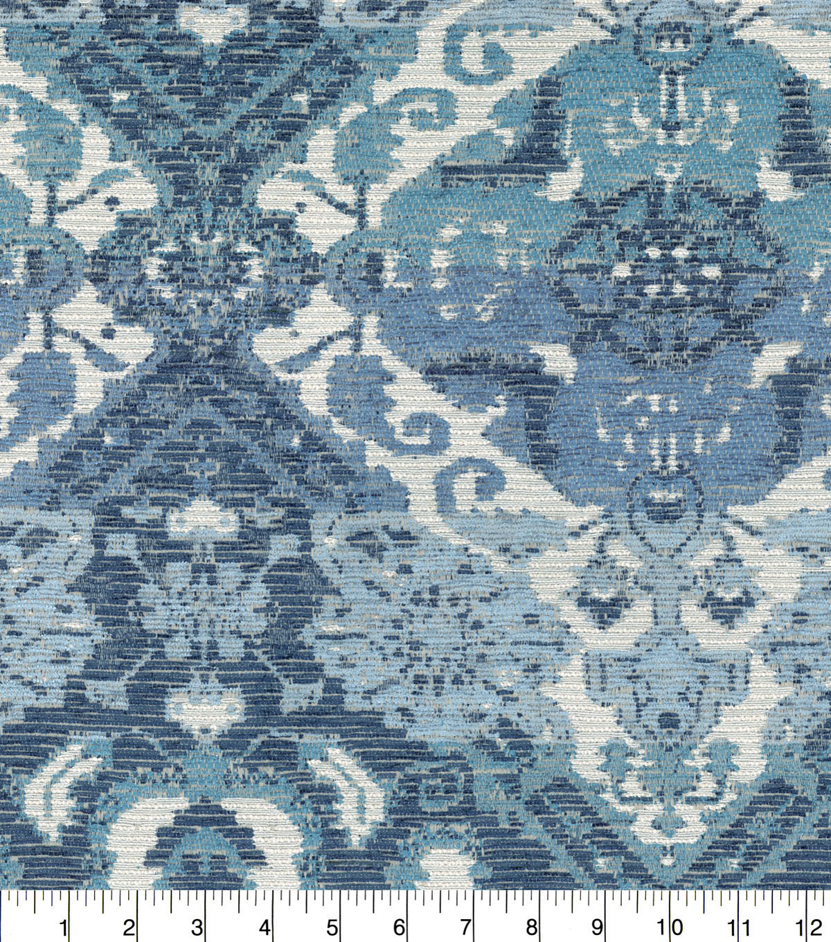 P/K Lifestyles Woven Upholstery Fabric 56''-Aegan Narrative