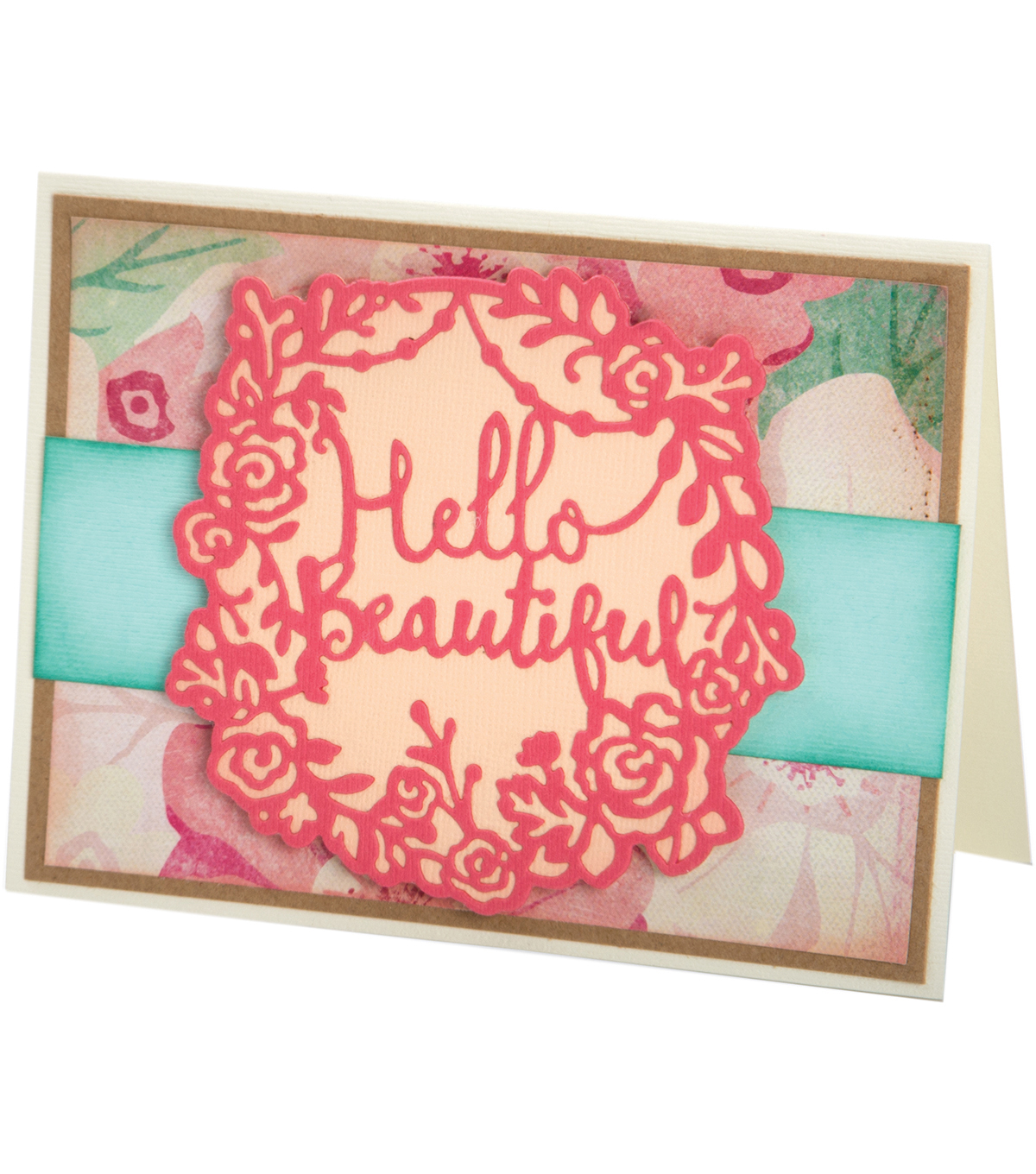 Sizzix® Thinlits™ Katelyn Lizardi 2 Pack Dies-Hello Beautiful