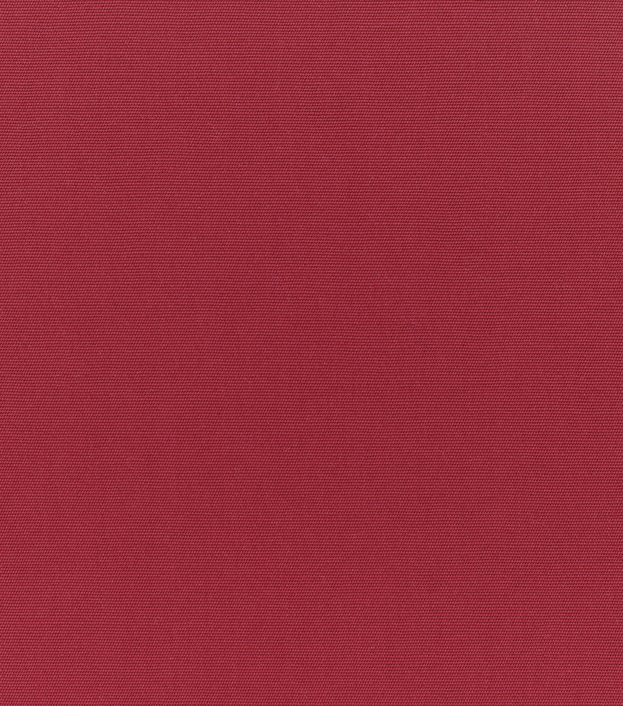 Sunbr Furn Solid Canvas 5436 Burgu Swatch