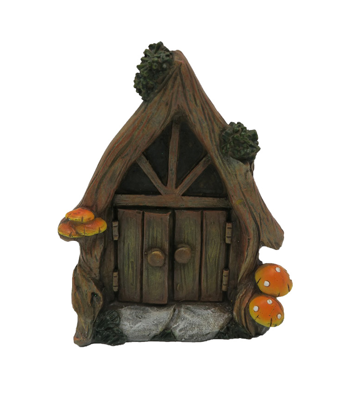 Bloom Room Littles Resin Log Door