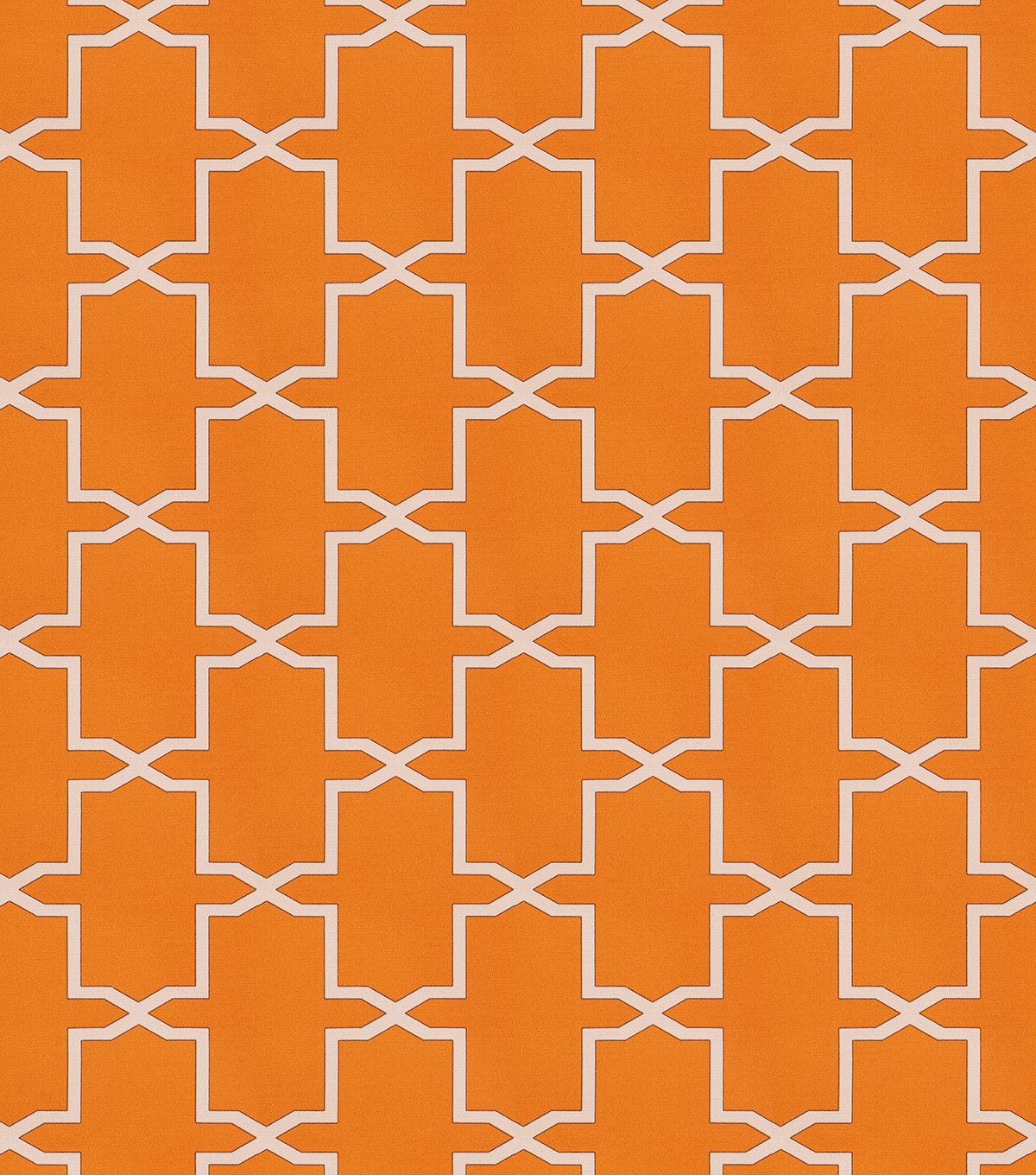 SMC Designs Upholstery Fabric 54\u0022-Amini/Pumpkin
