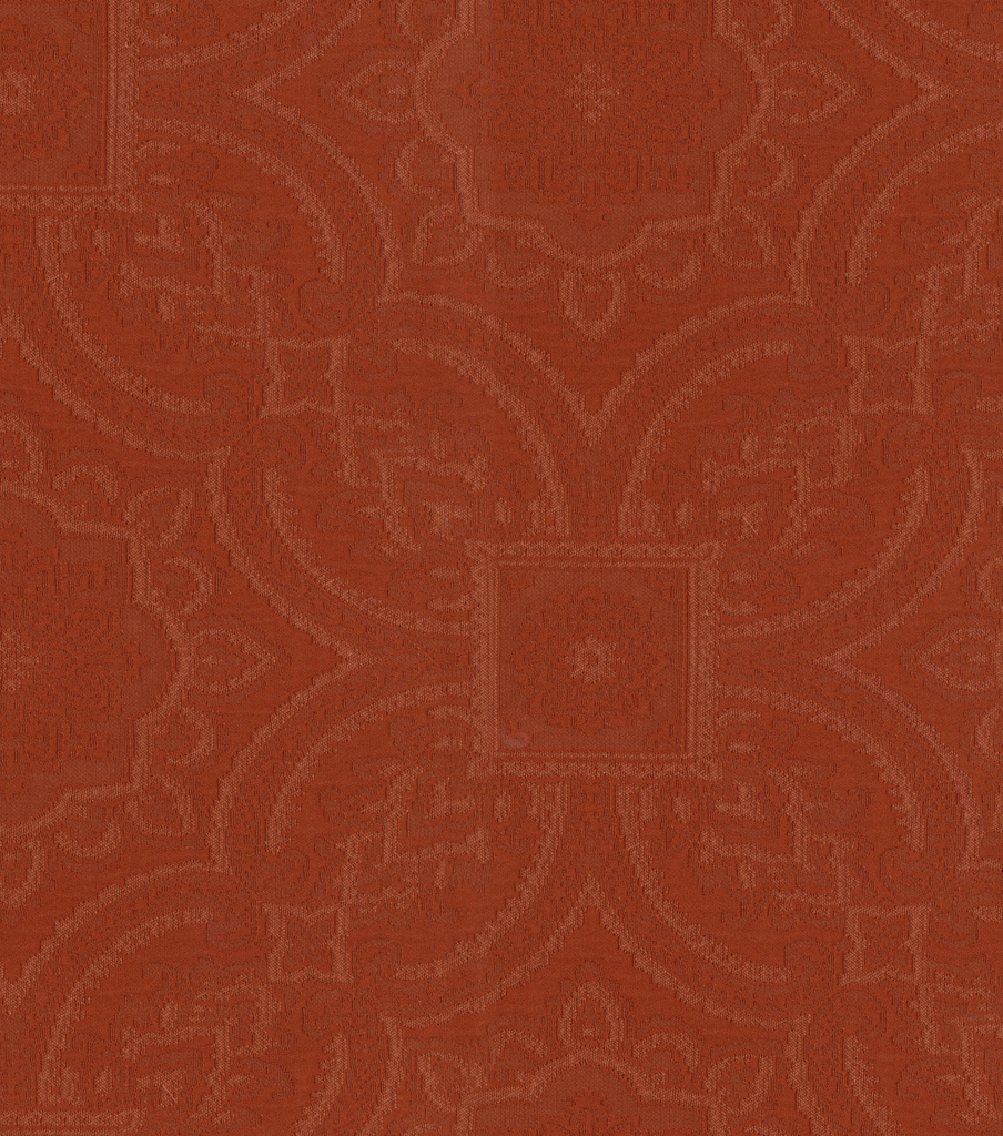 Waverly Upholstery Fabric 55\u0022-Lacey/Spice