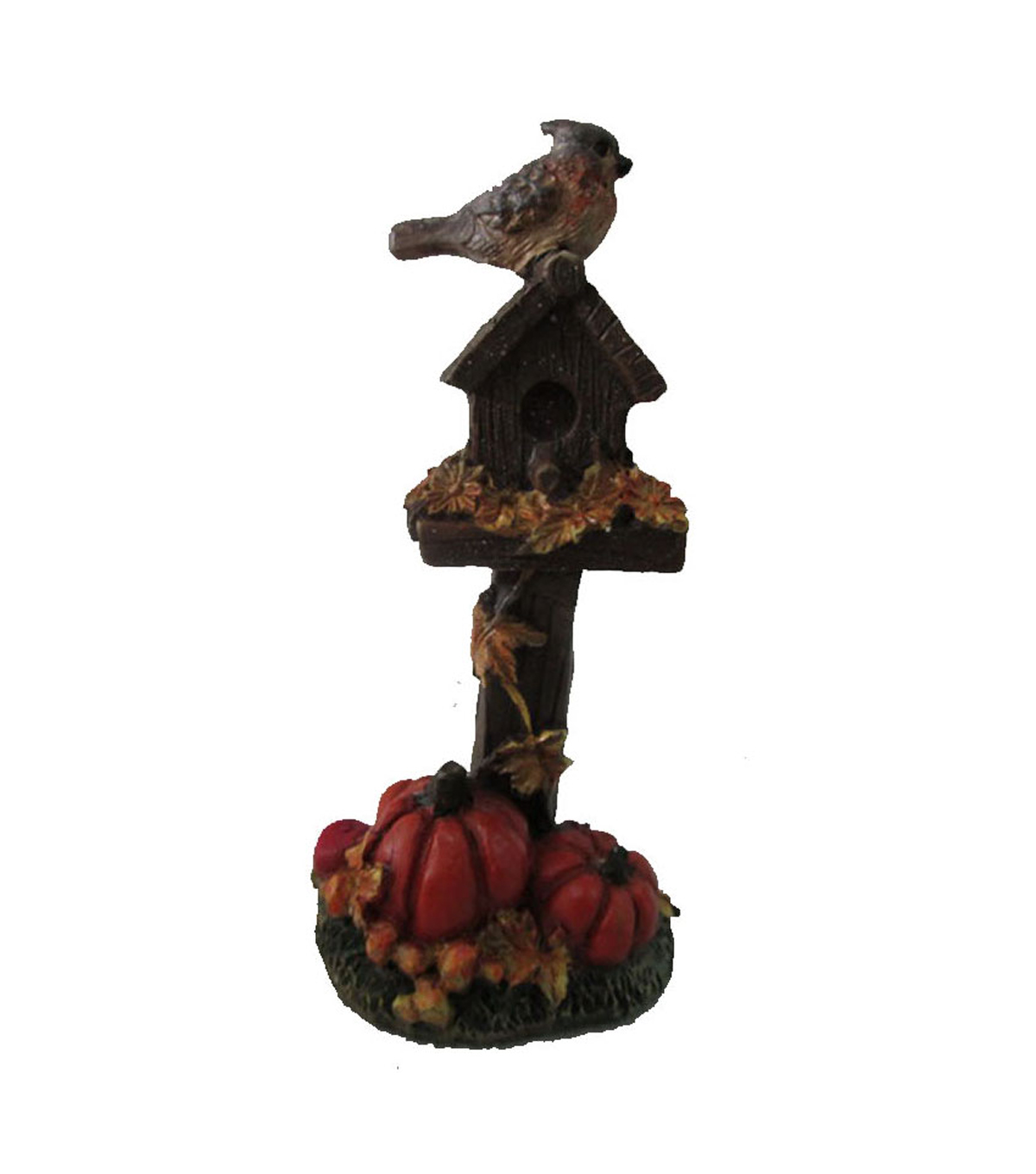 Fall Into Color Littles Birdhouse