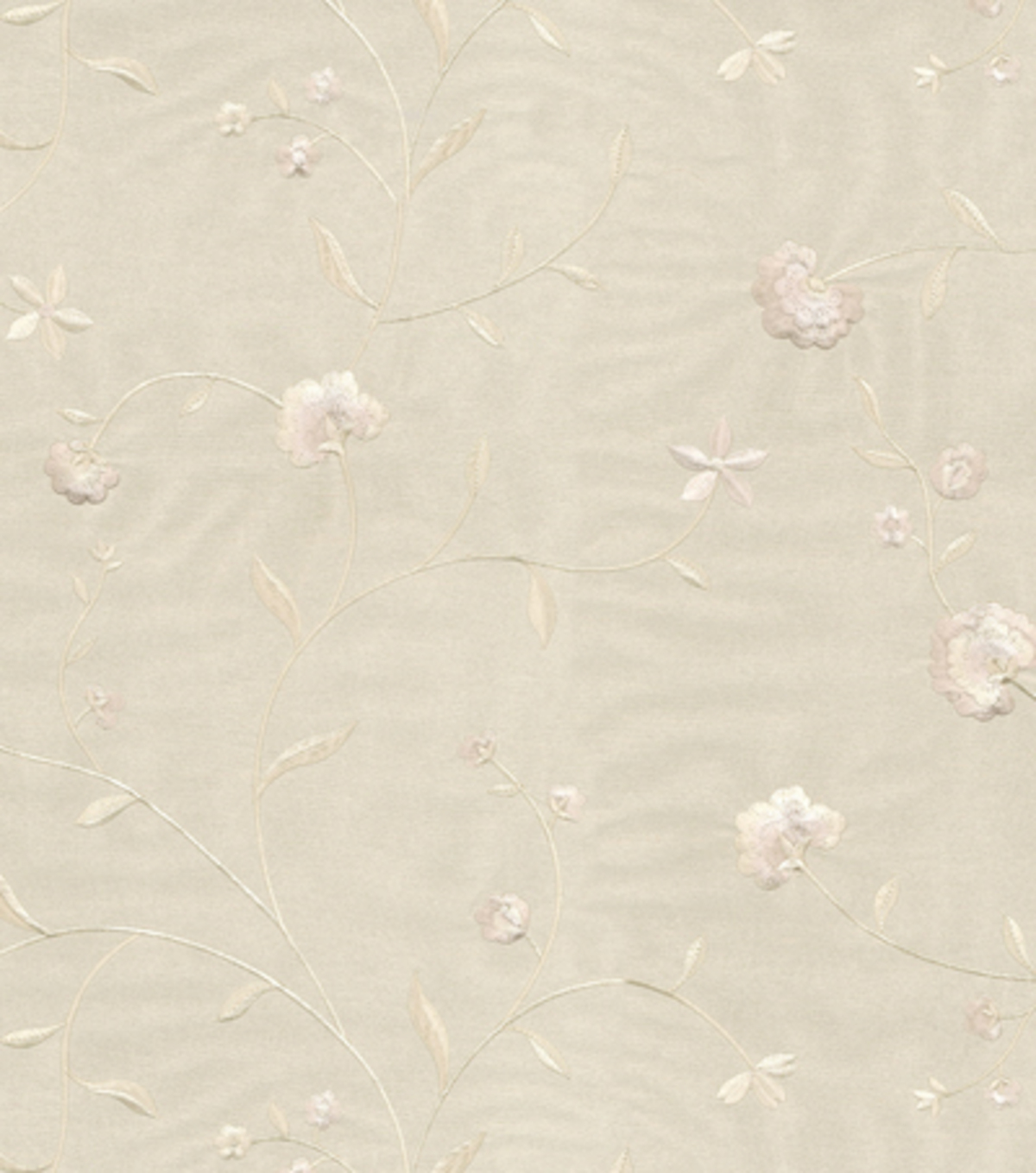 Home Decor 8\u0022x8\u0022 Fabric Swatch-Richloom Studio Warwick Pearl