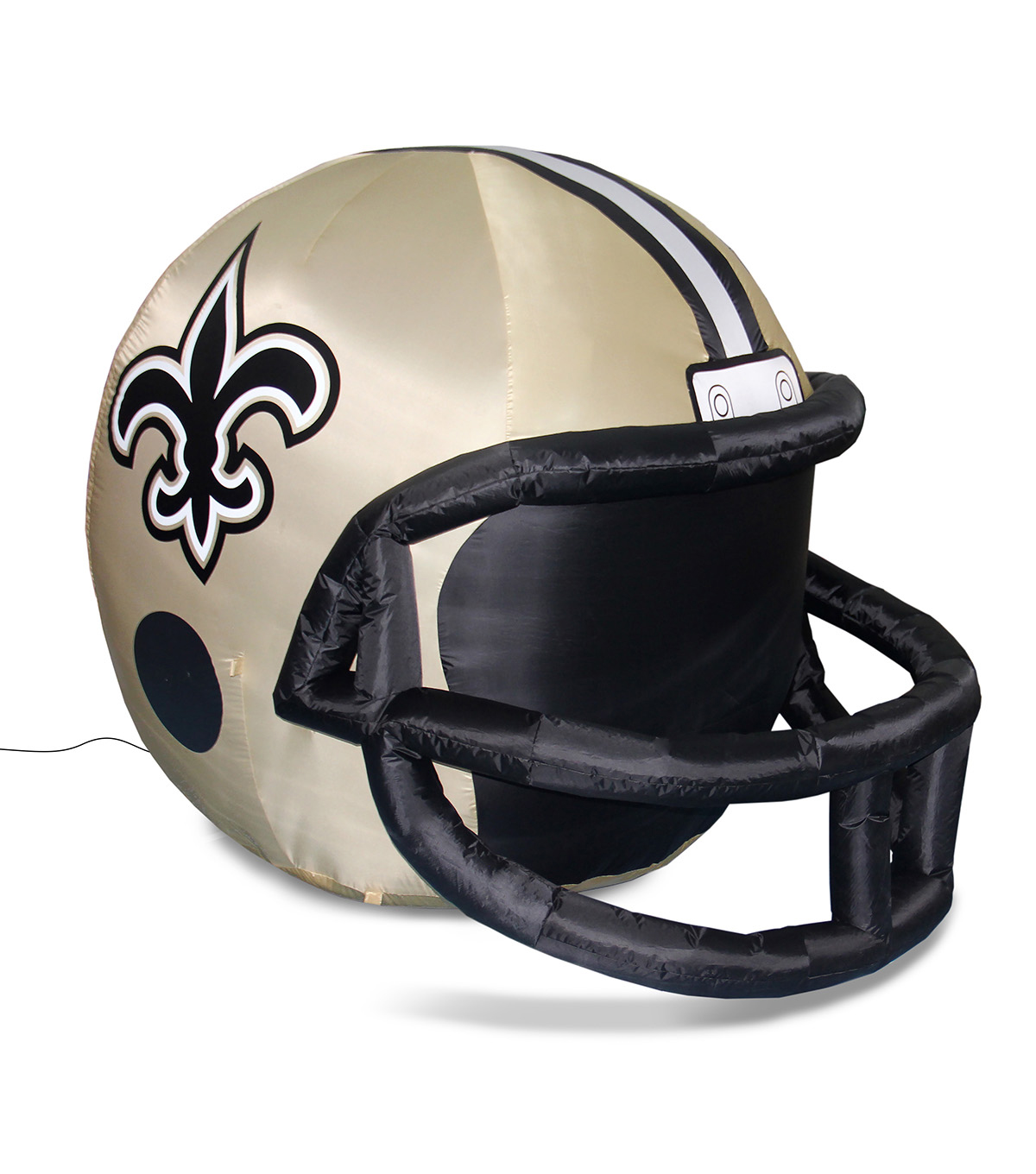 New Orleans Saints Inflatable Helmet
