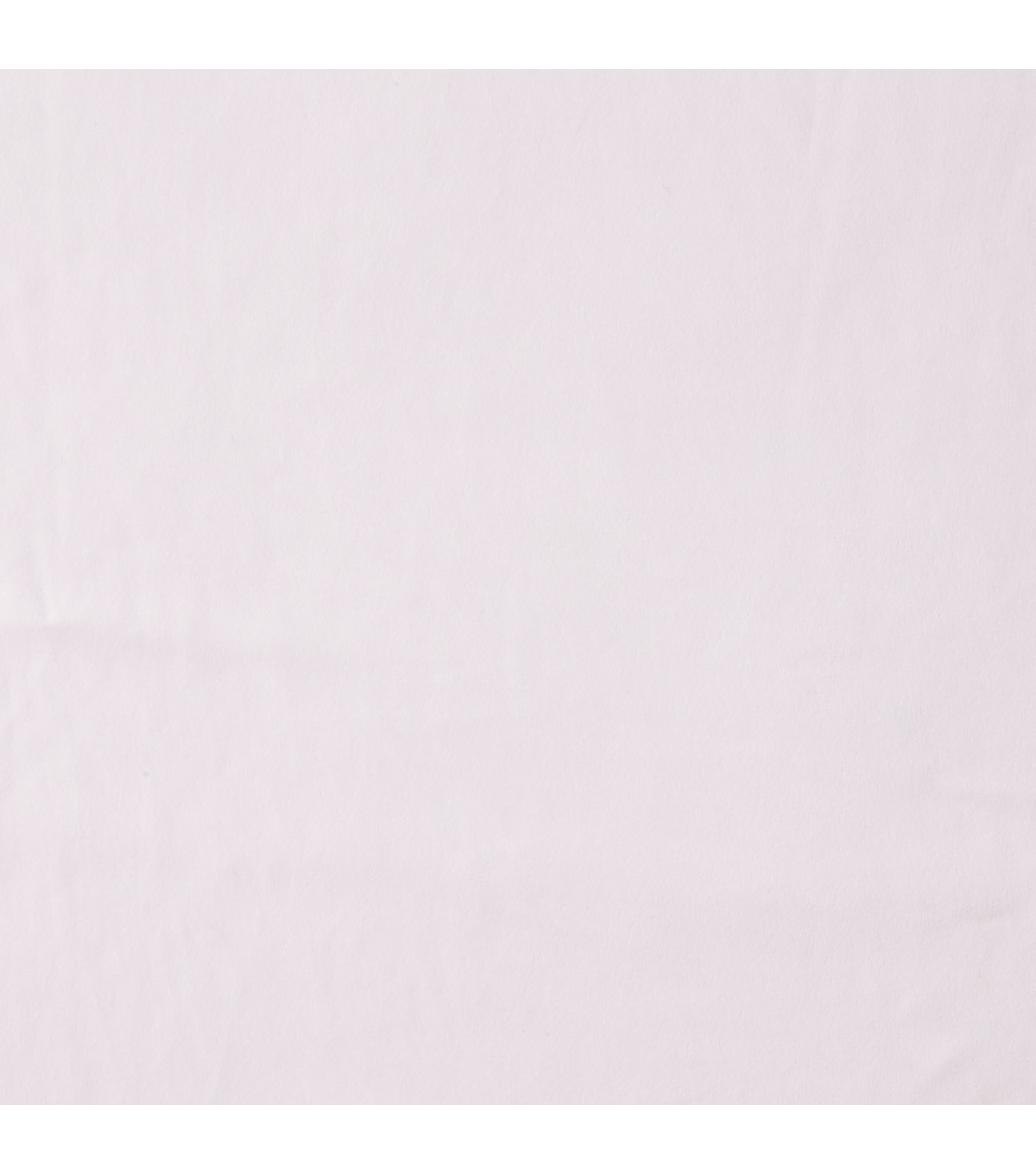 "Casa Collection™ Sanded Satin Fabric 57""-Brt White"