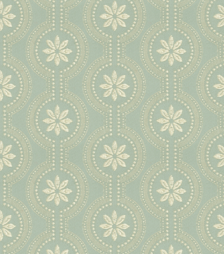 Waverly Upholstery Fabric 55\u0022-Chantal Vapeur