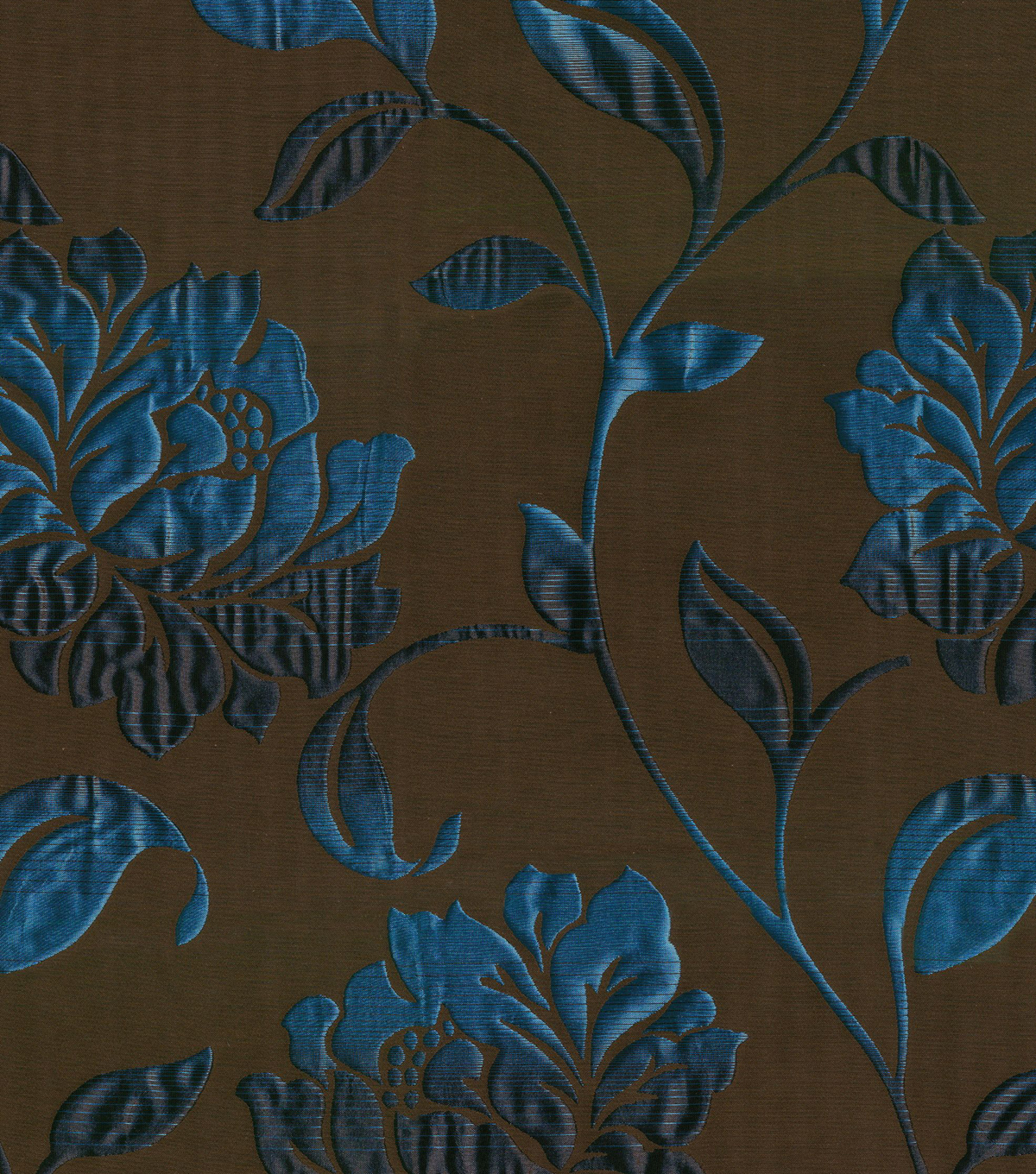 Home Decor 8\u0022x8\u0022 Fabric Swatch-Elite Forli Cocoa