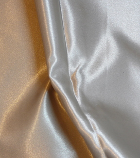Casa Collection™ Shiny Satin Fabric 58''-Silver Lining