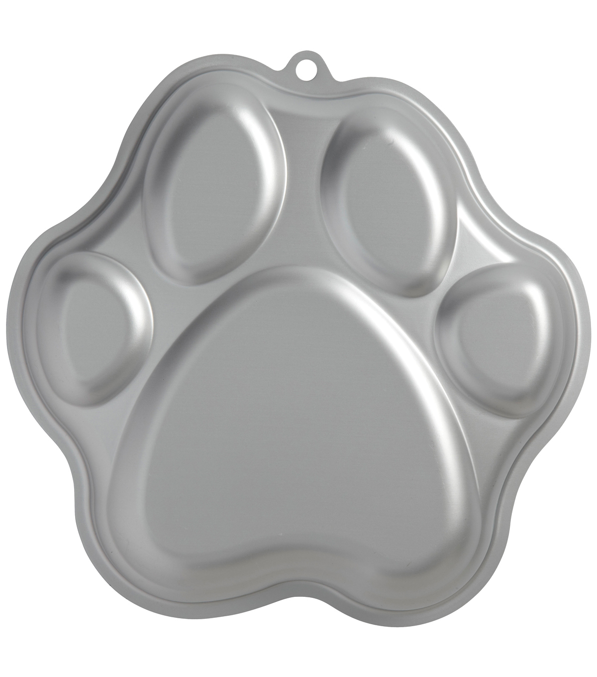 Wilton® Novelty Cake Pan Paw Print