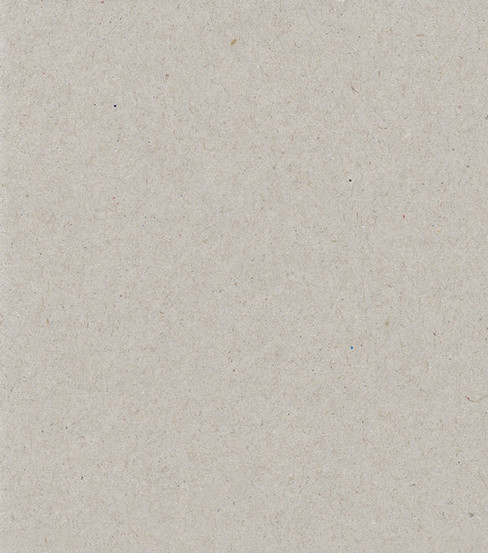 Bazzill 5\u0022x7\u0022\u0027 Chipboard Sheets-25PK/Gray