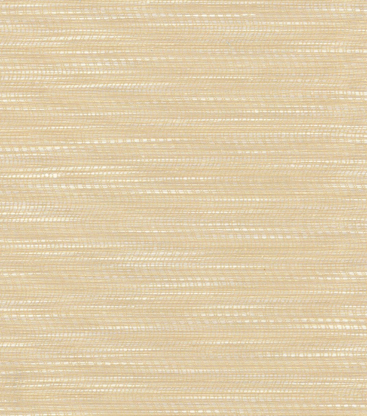 "Home Decor 8""x8"" Swatch Fabric-PK Lifestyles Shimmy Almond"
