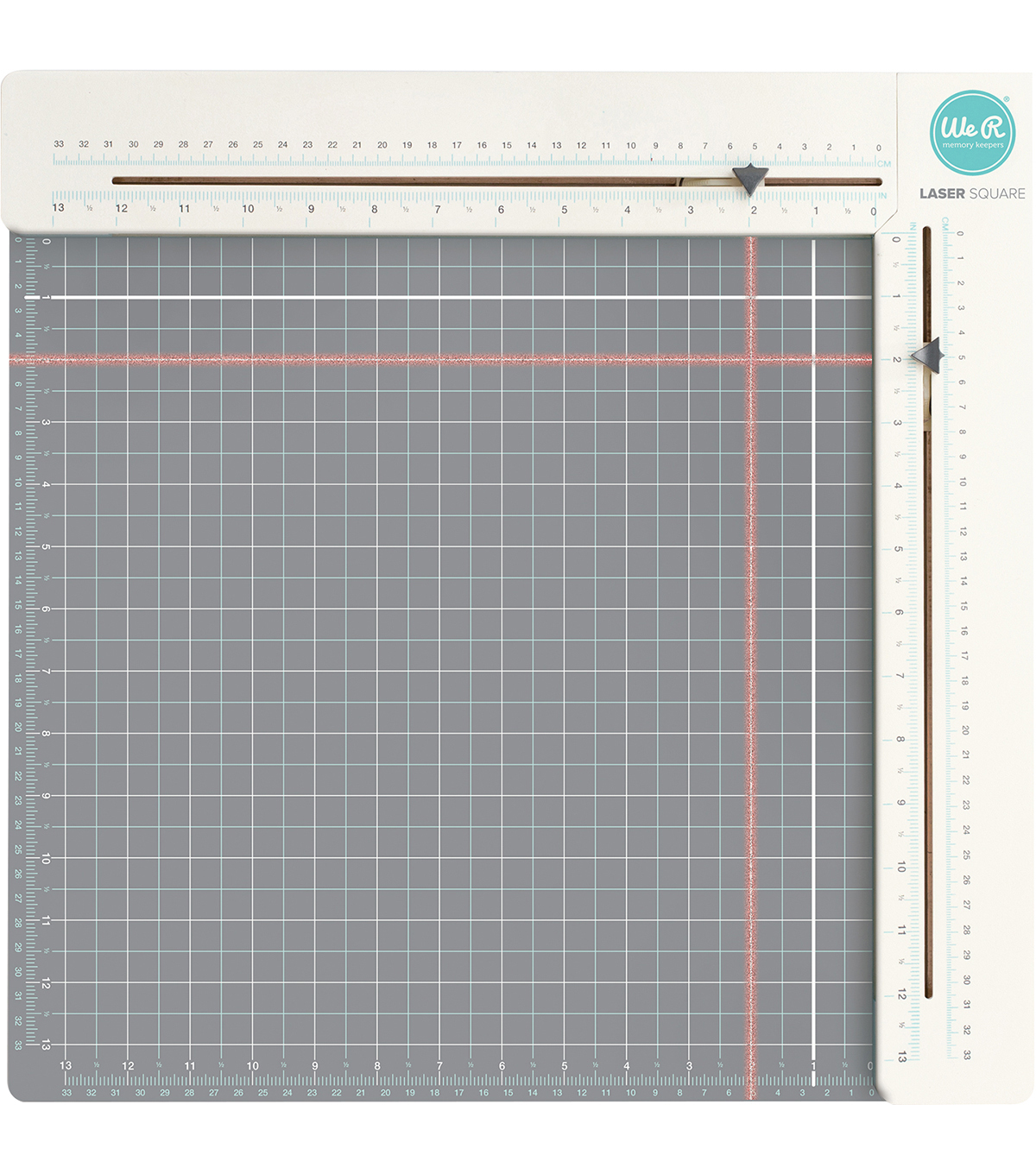 We R Memory Keepers™ Laser Square & Mat