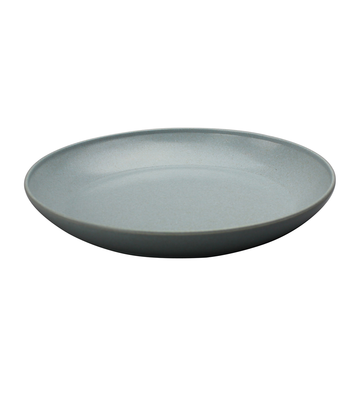 Bloom Room 7'' Medium Eco Saucer-Light Blue