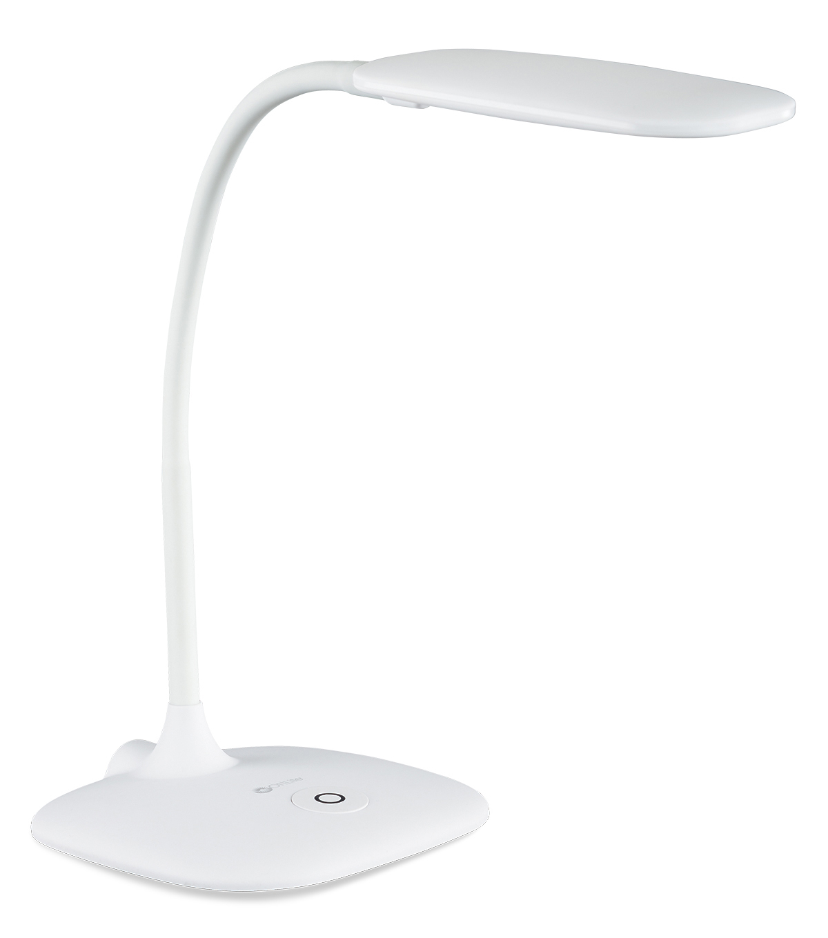 White Soft Touch Led Desk Lamp
