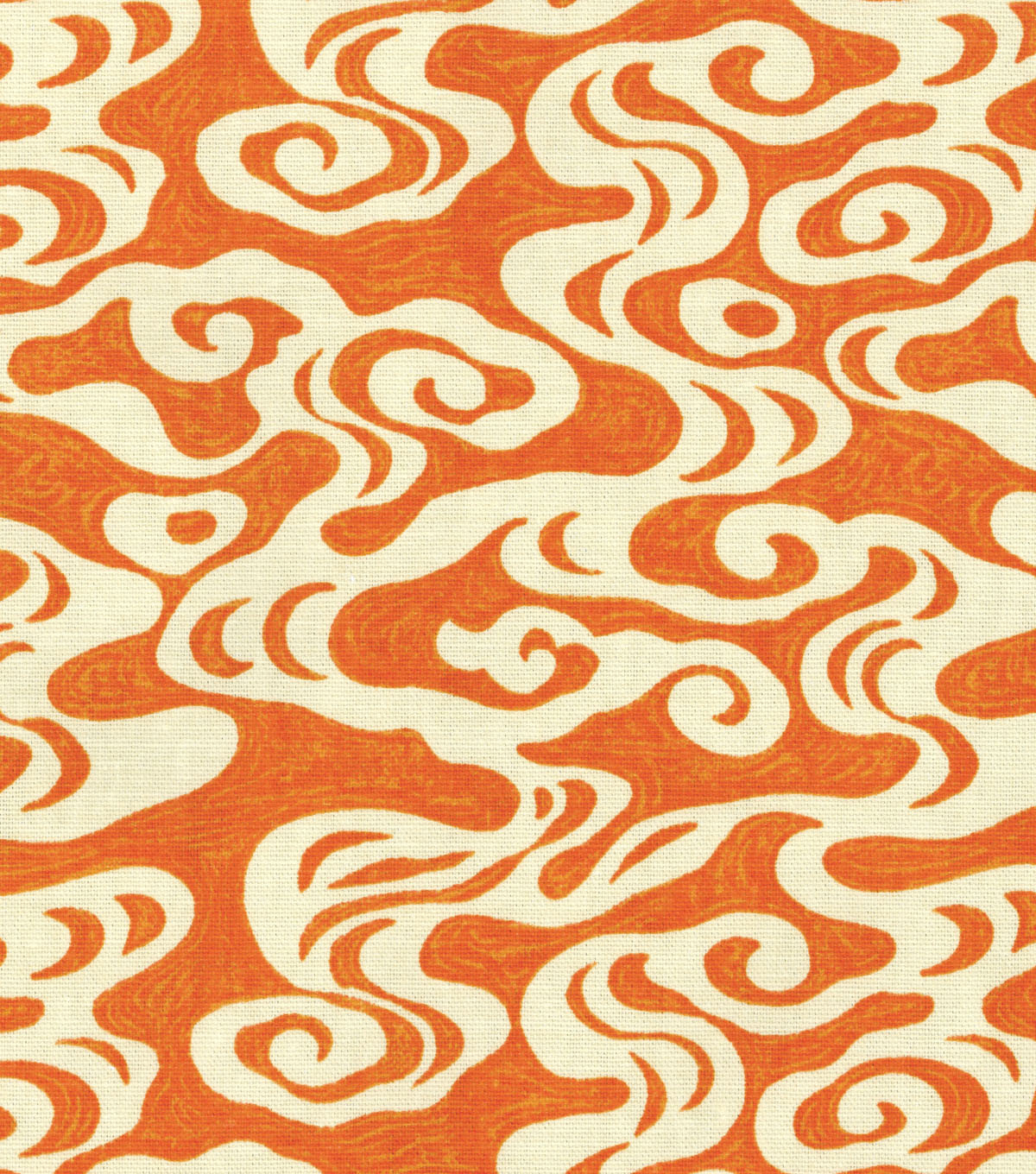 Tommy Bahama Print Fabric 54\u0022-Seas The Day/Coral Reef