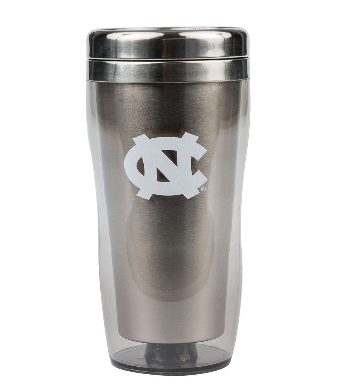 University of North Carolina Tarheels Stainless Mug