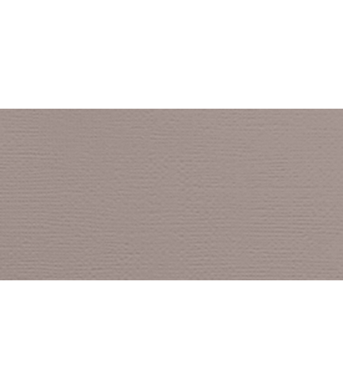 American Crafts Textured Cardstock 12\u0022X12\u0022-Nickel