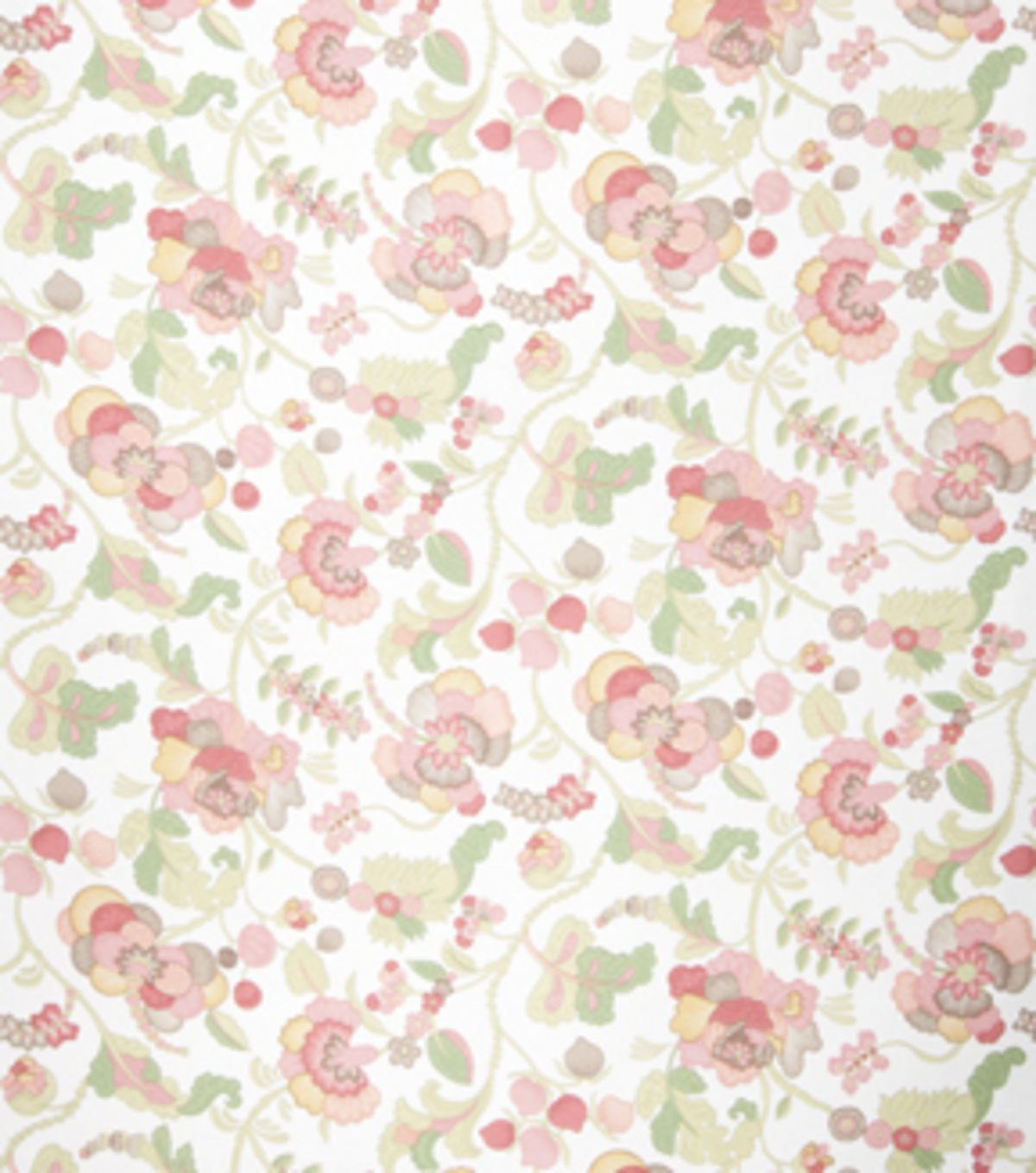 Home Decor 8\u0022x8\u0022 Fabric Swatch-Upholstery Fabric Eaton Square Sincere Sorbet