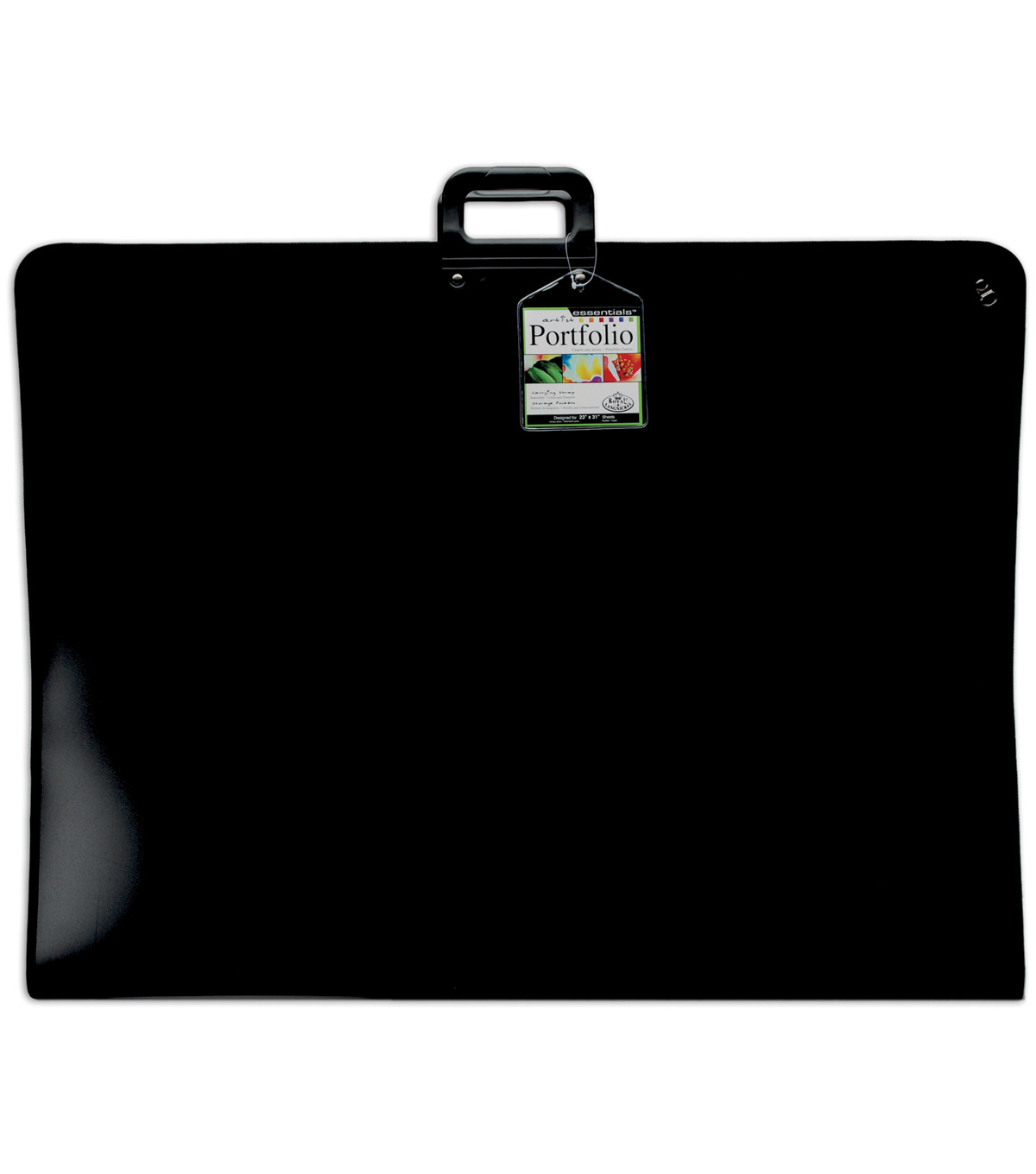 Royal Brush 23\u0022x31\u0022 Stiff Nylon Portfolio