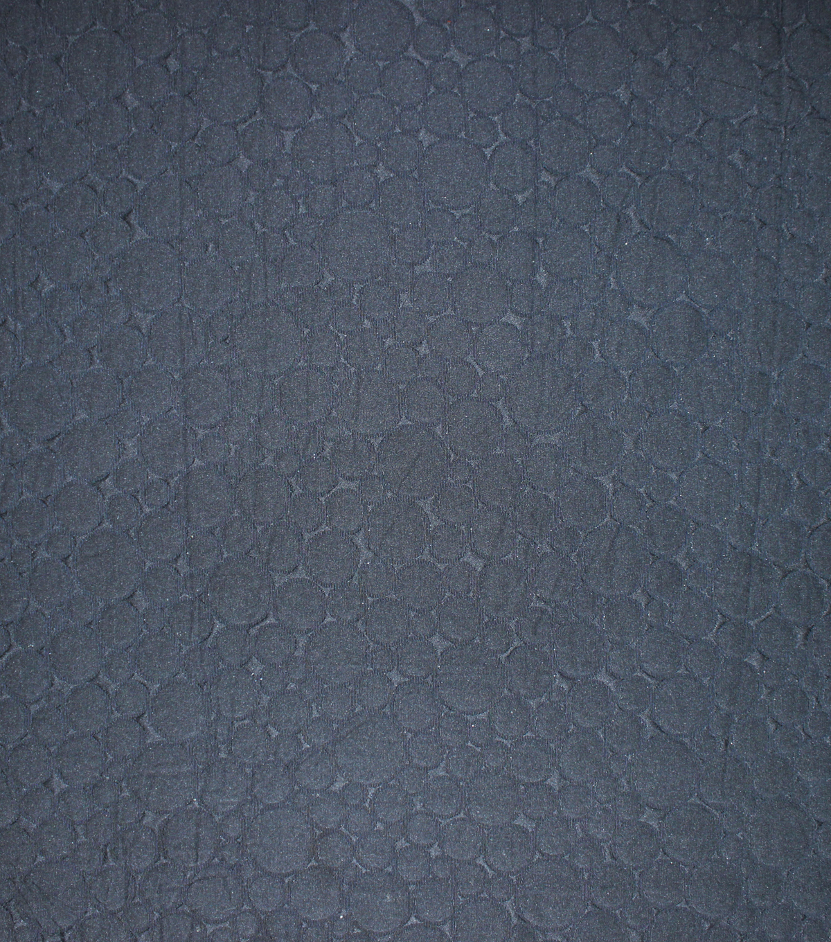 Home Decor 8\u0022x8\u0022 Fabric Swatch-Upholstery Fabric Barrow M8341-5978 Ebony