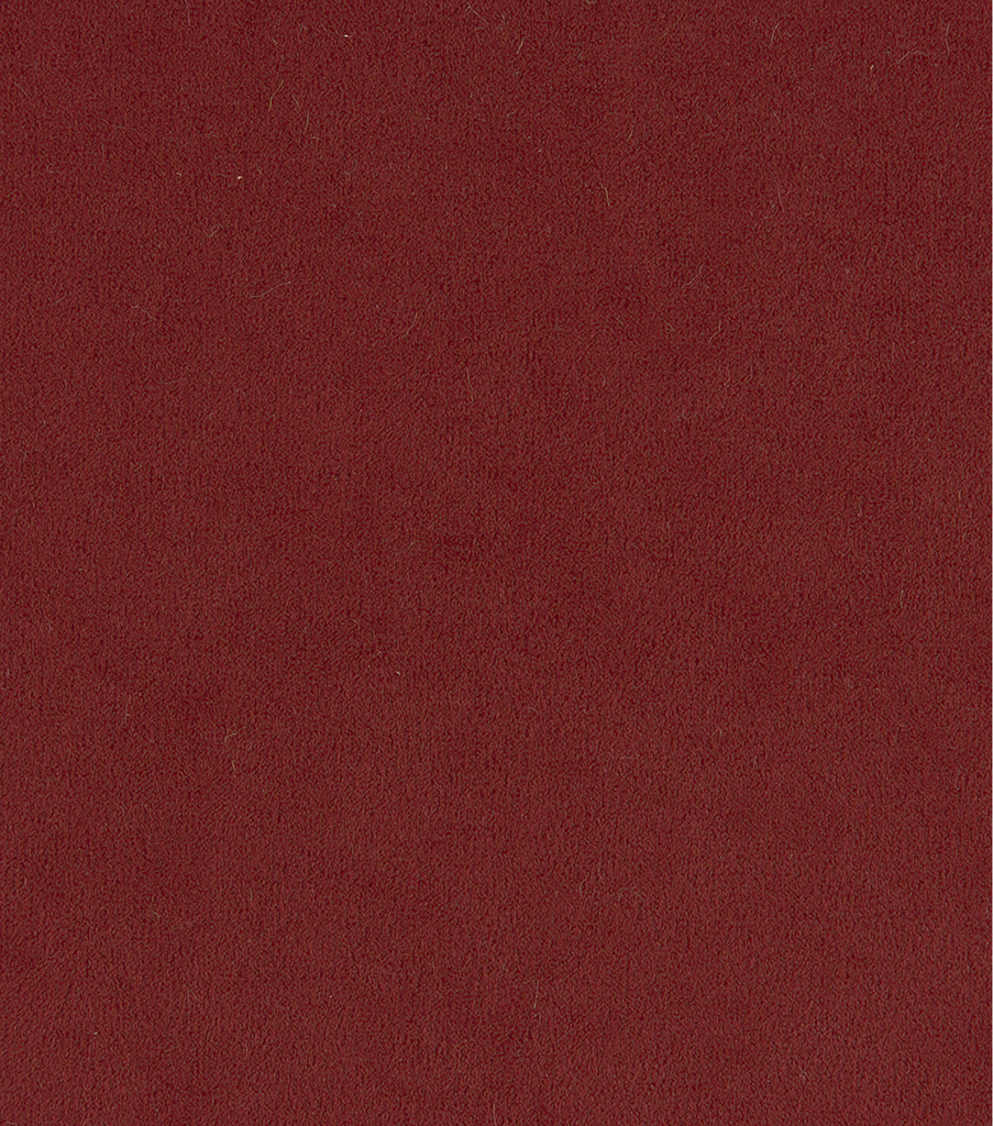 Home Decor 8\u0022x8\u0022 Fabric Swatch-SUEDE MERLOT