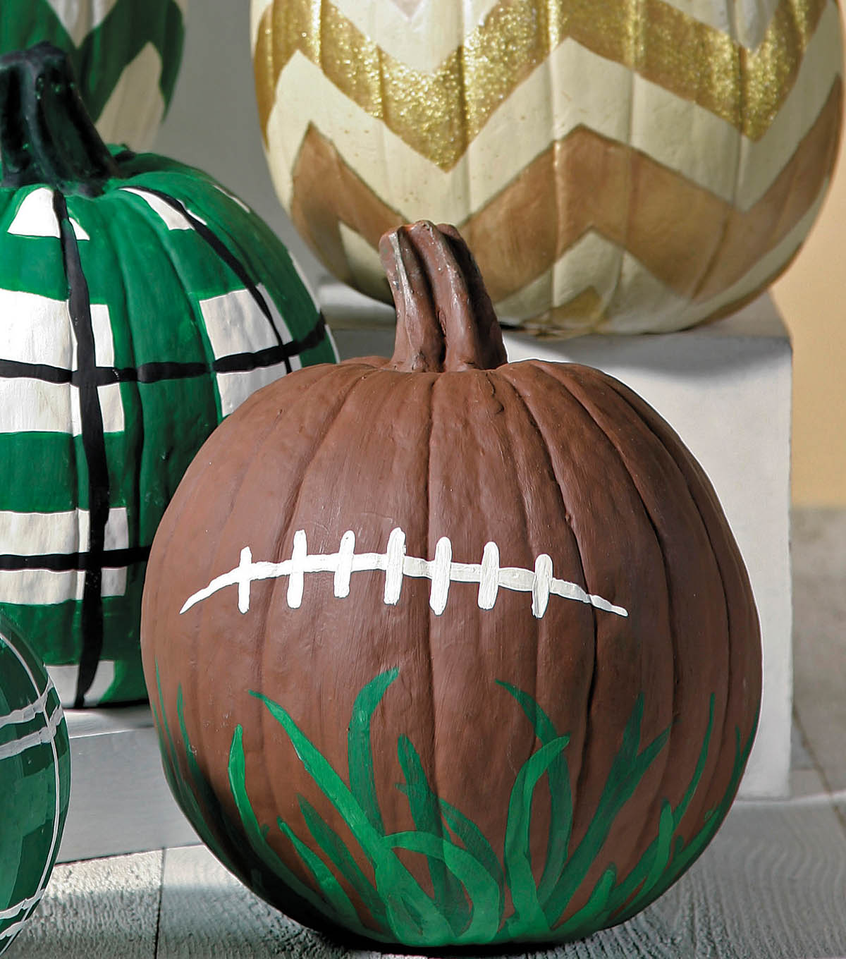 Football Funkin Punkin