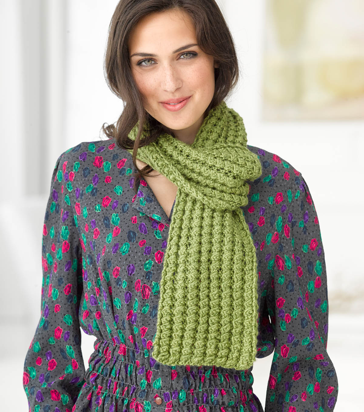Heartland Warm Thoughts Scarf
