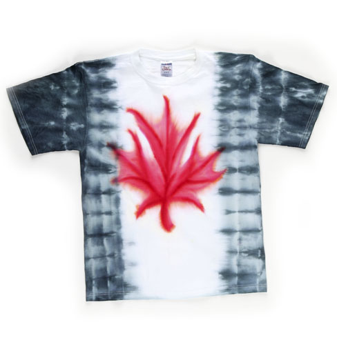 Proudly Canadian T-shirt