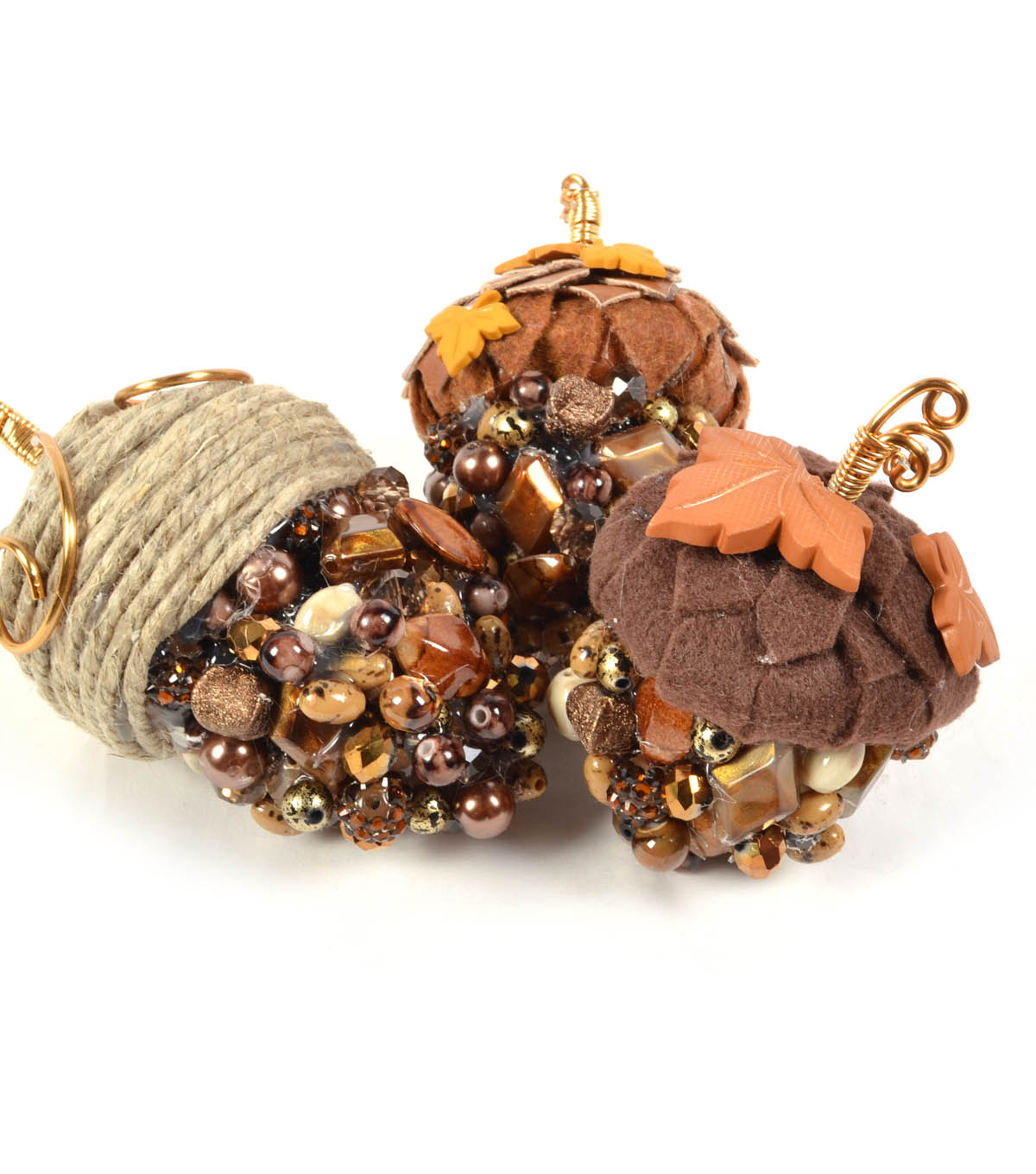 Enchanting Acorns