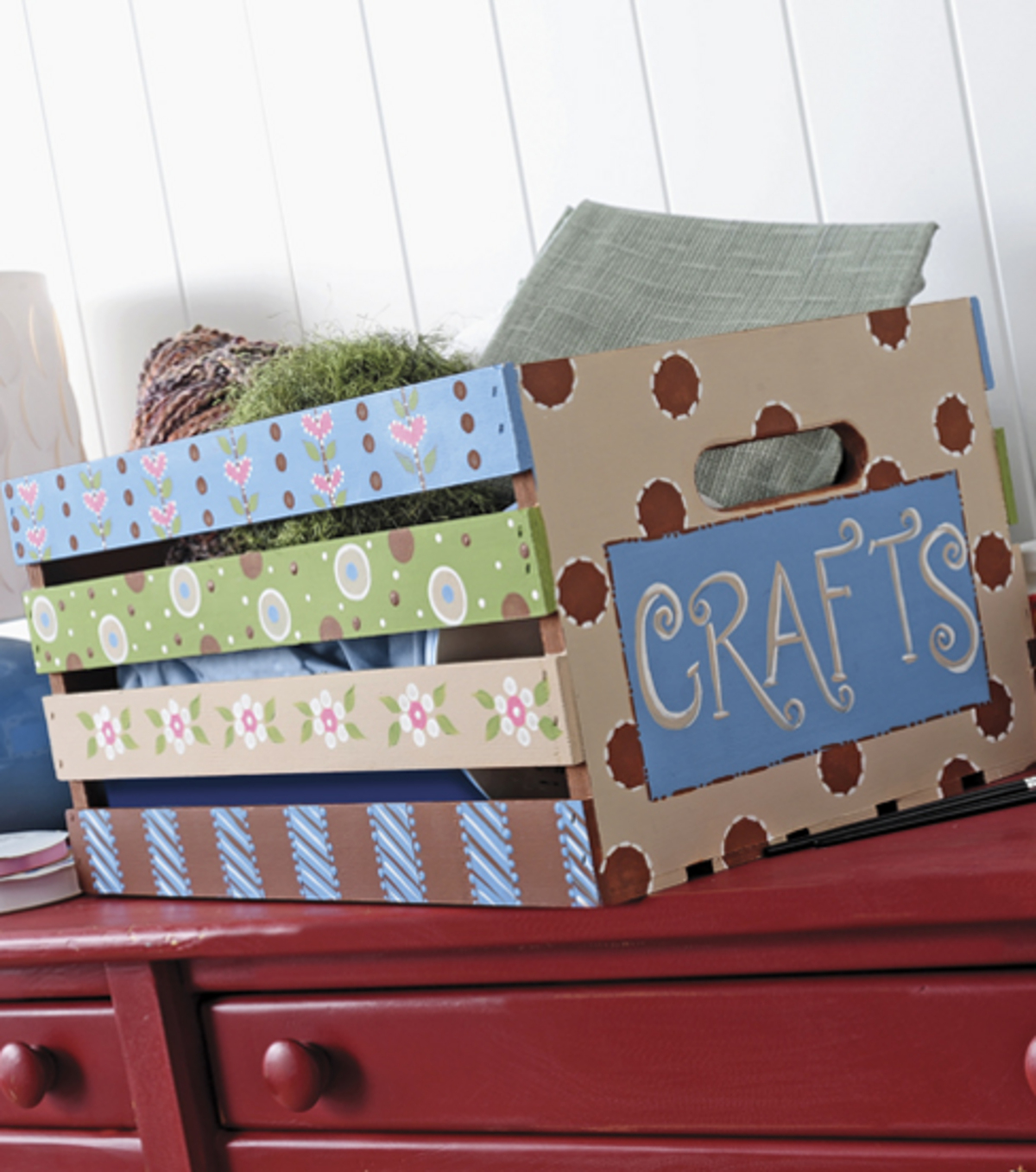 Whimsical Crafts Crate